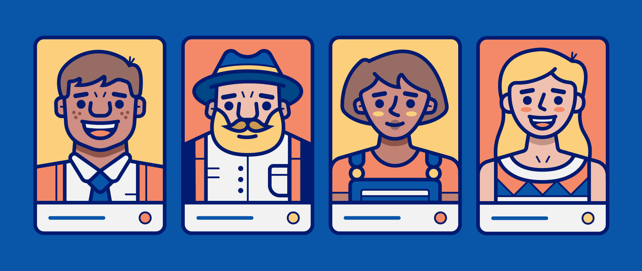 How to Create a User Persona (with Examples)