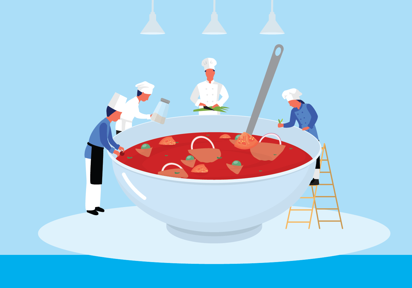 Customer Experience Strategy for CMOs - Too many cooks making your strategy?