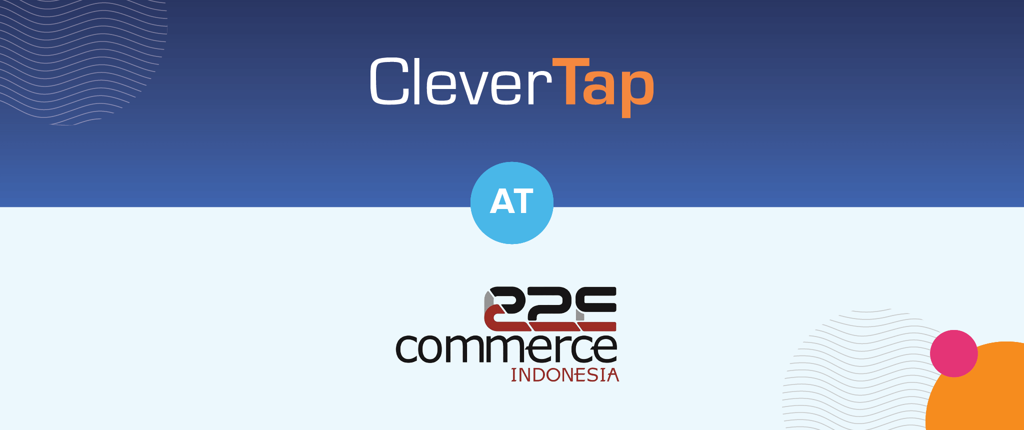 The Future of Retail: Insights from E2E Commerce Indonesia 2019