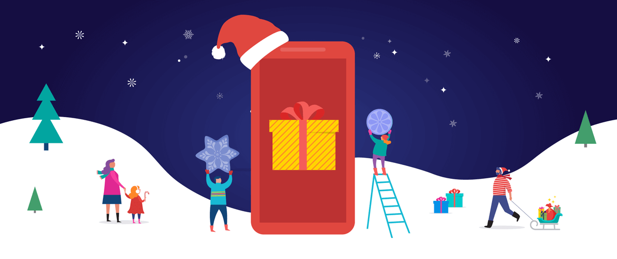 7 Best Practices for Improving User Engagement This Holiday Season
