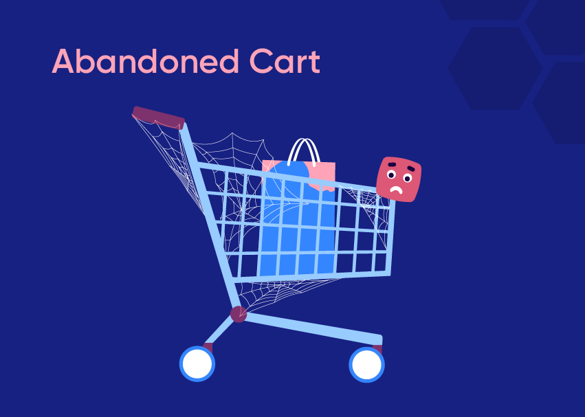 How mobile marketing automation helps solve abandoned cart problems