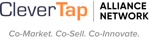 CleverTap Alliance Logo