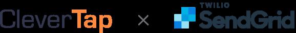 CleverTap Sendgrid Logo