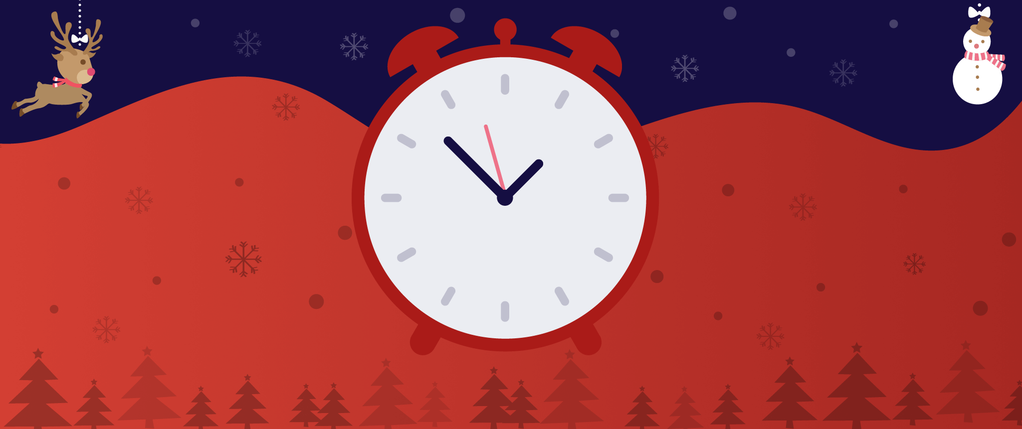 5 Last-Minute Holiday Campaign Ideas to Boost User Engagement