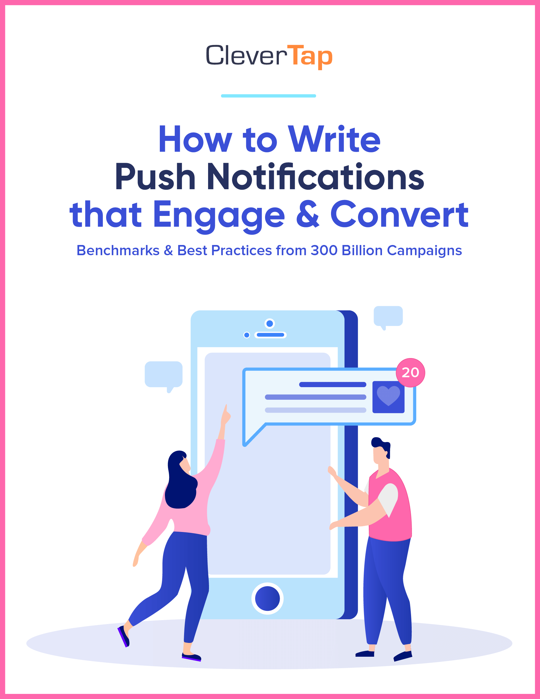 Push Notification Convert and Engage
