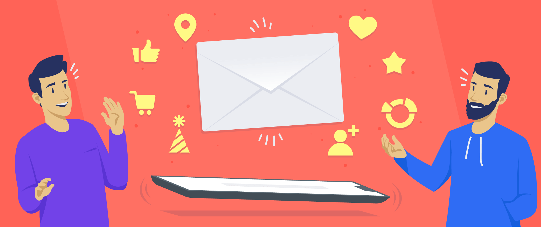 8 Retention-Boosting Emails Every Mobile Brand Should Send
