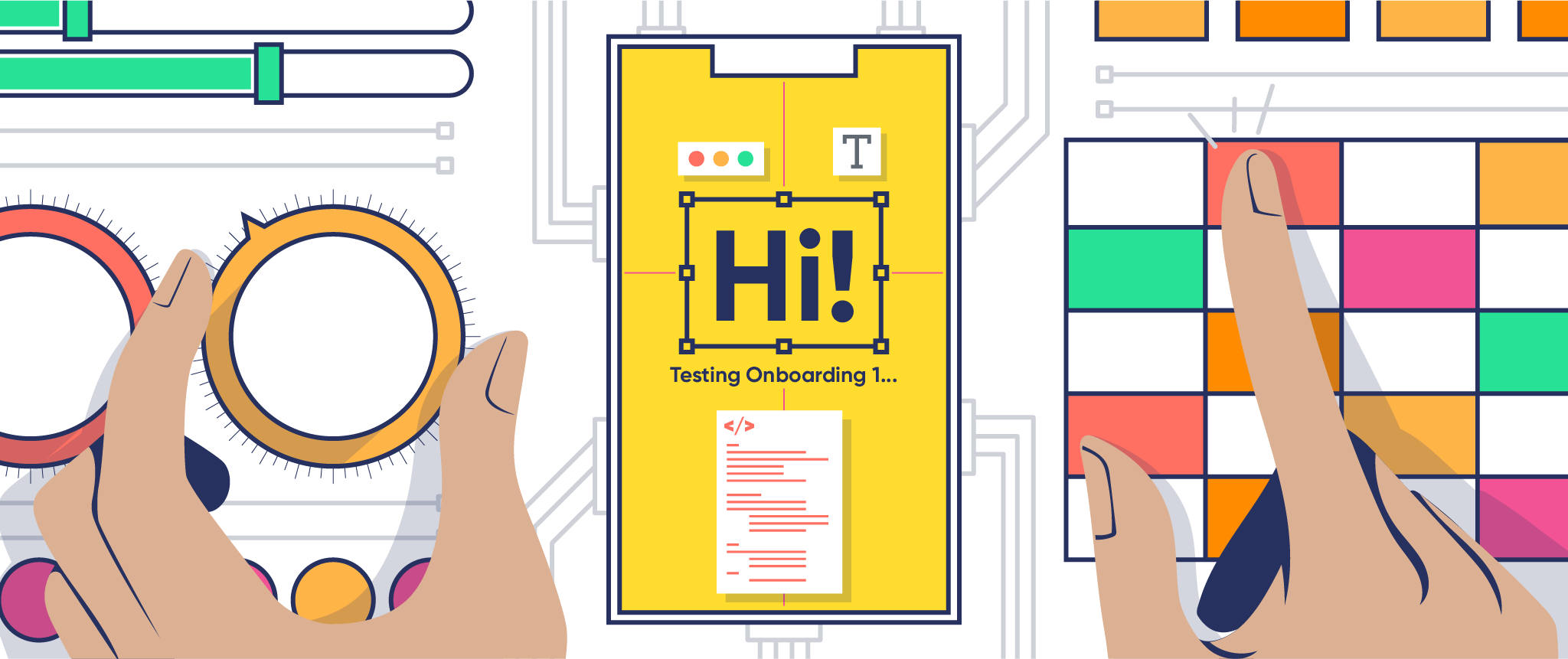 What to A/B Test for Improved User Onboarding & Retention