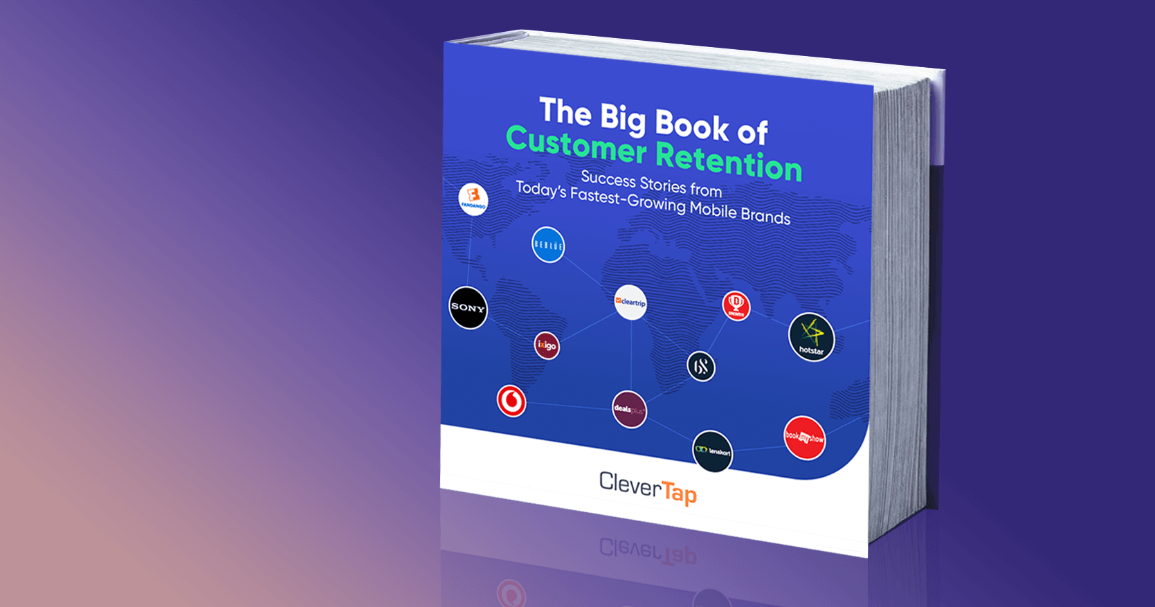 The Big Book of Customer Retention