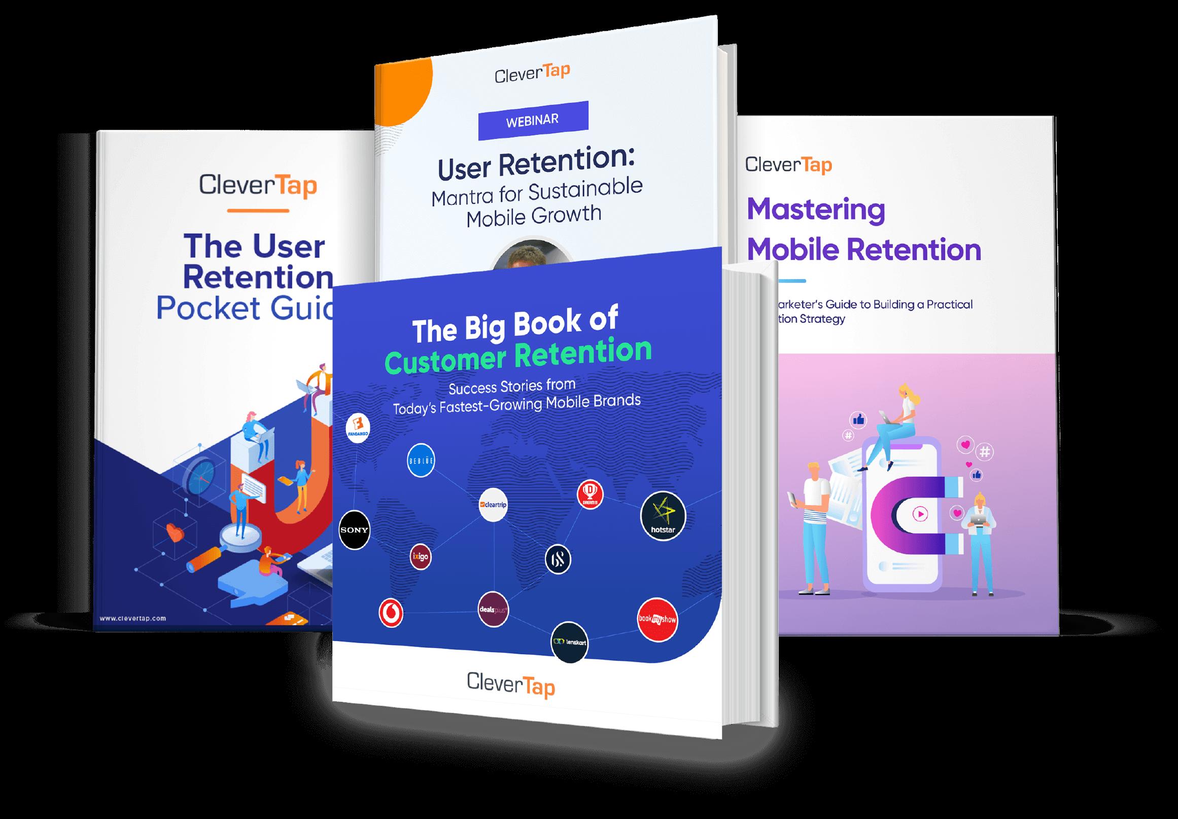 User Retention Kit