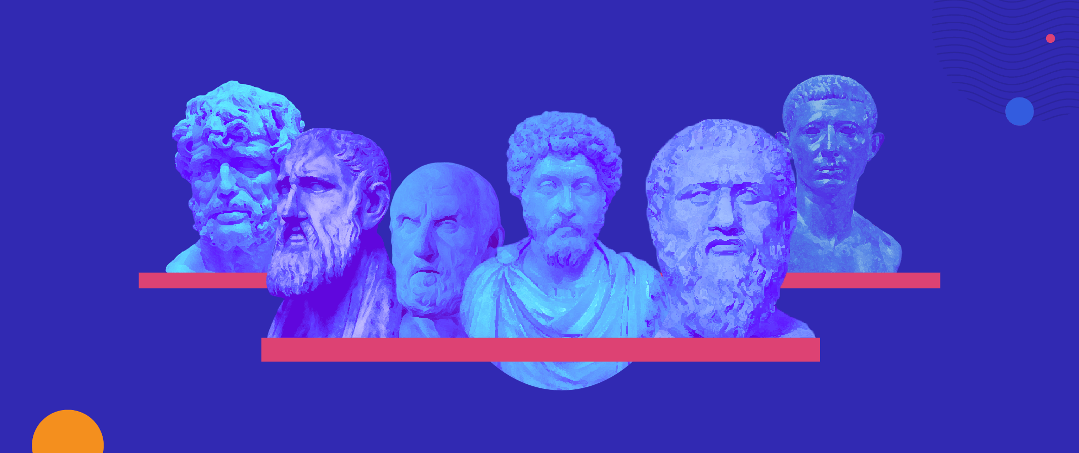 Stoicism: The Ancient Philosophy That Makes Marketers Resilient to Any Crisis