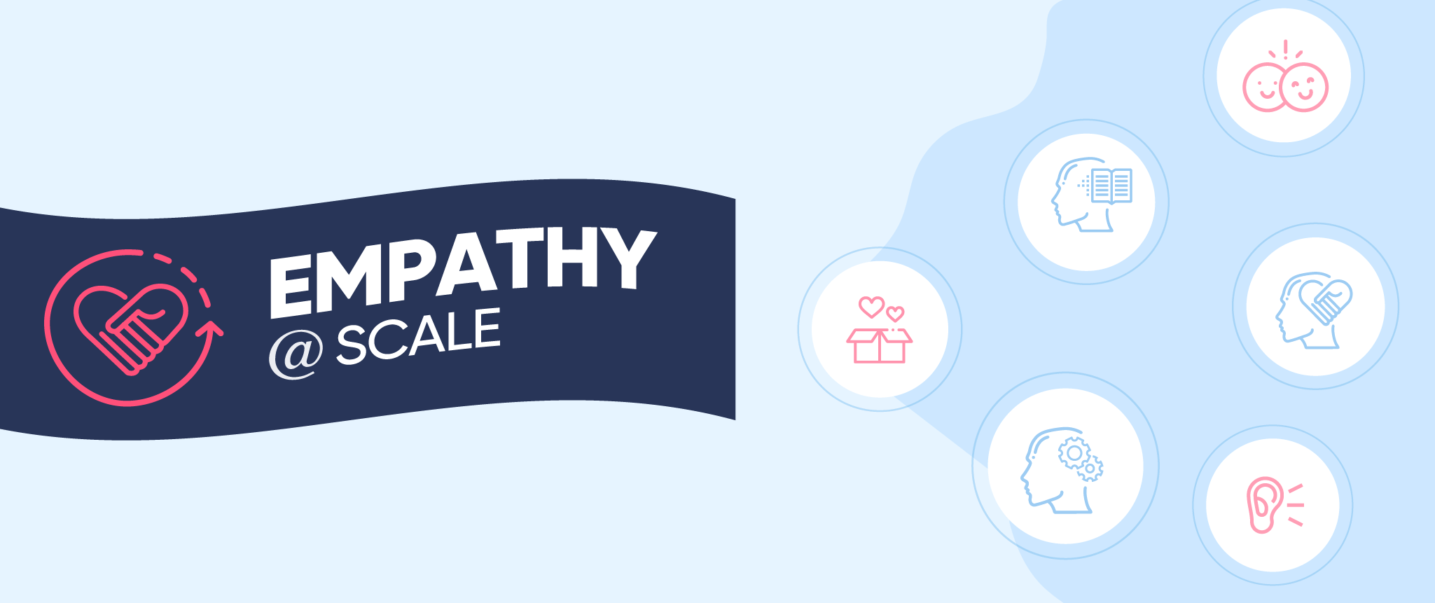 Empathy at Scale: How Our Customers Are Connecting With Their Users [Video Series]