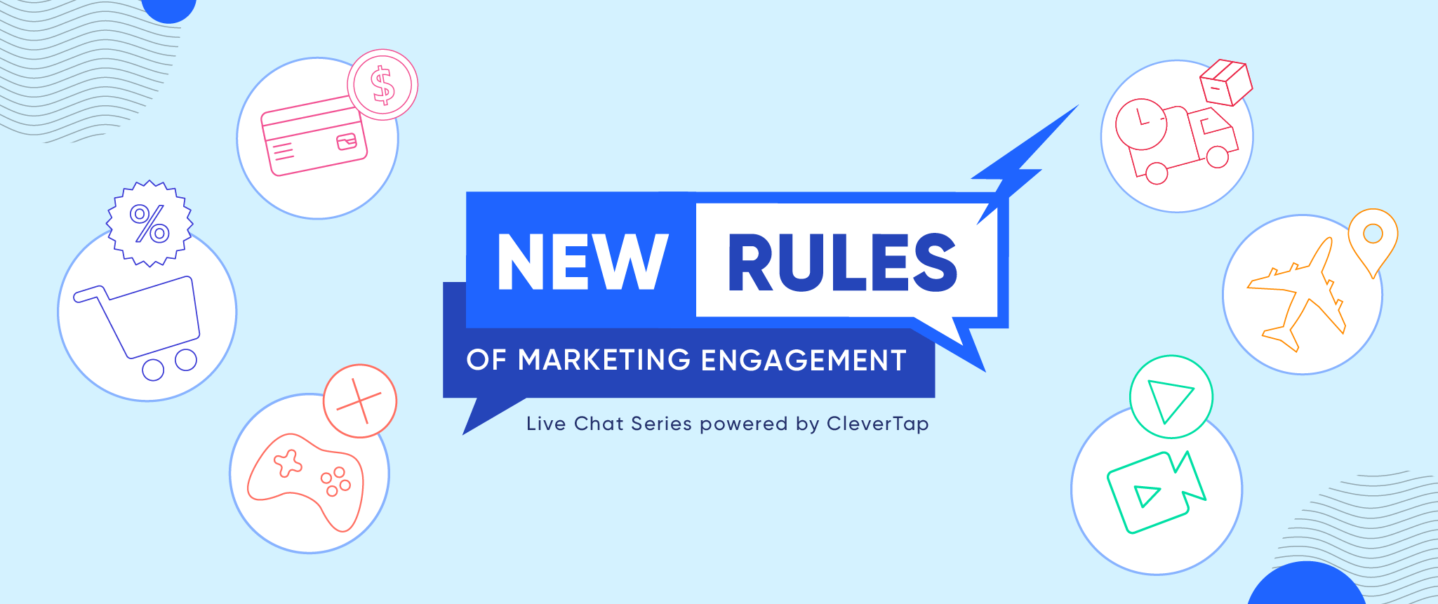 Rewriting the Rules of Engagement: Industry Experts on a New Era of Marketing