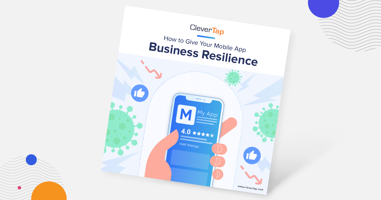 How to Give Your Mobile App Business Resilience