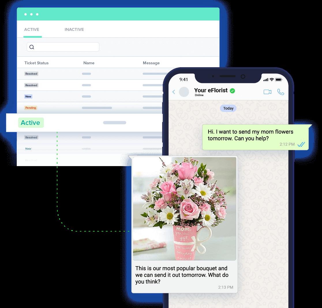 Conversational Messaging