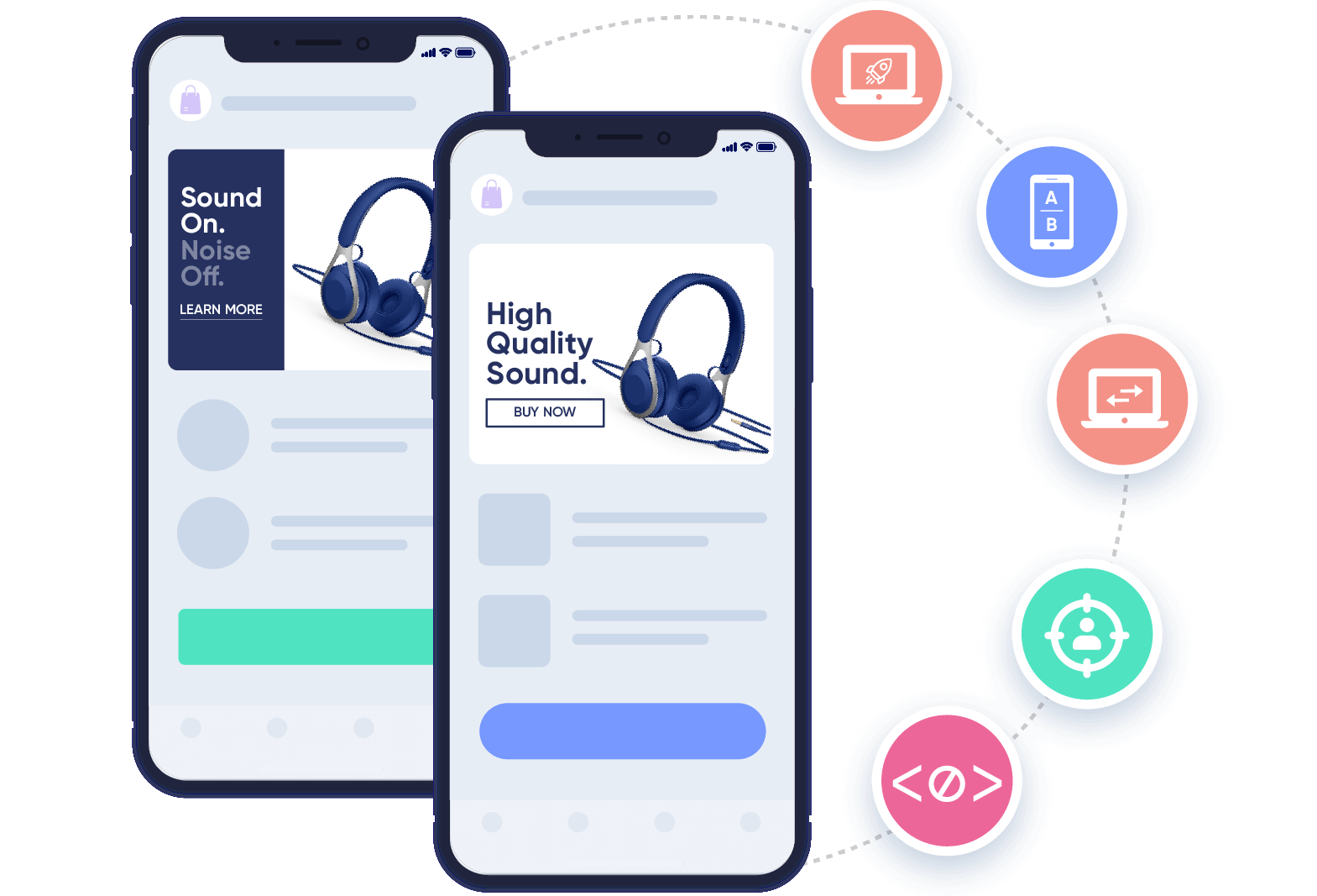 Product Experiences