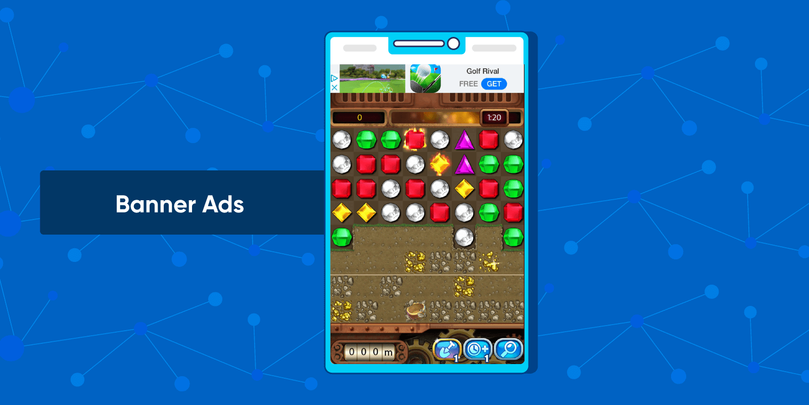 Mobile Ad Networks for App Monetization   VDO.AI