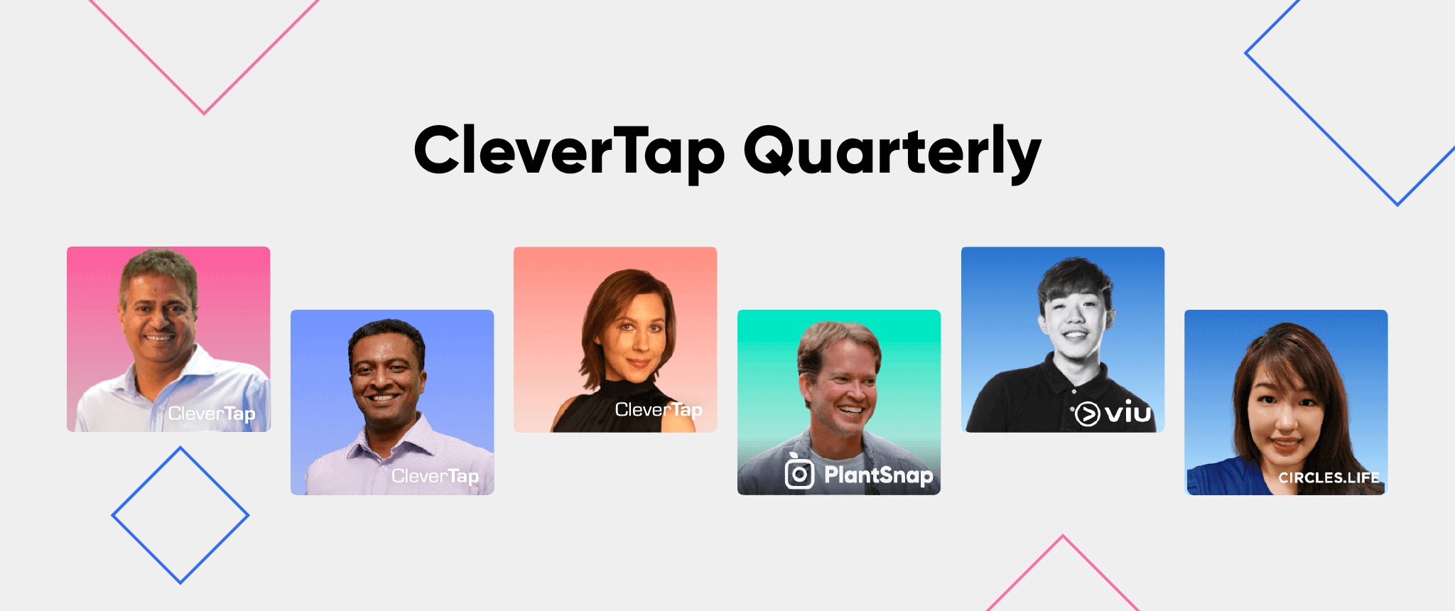 CleverTap Quarterly: Our Latest Innovations & A Sneak Peek at the Roadmap