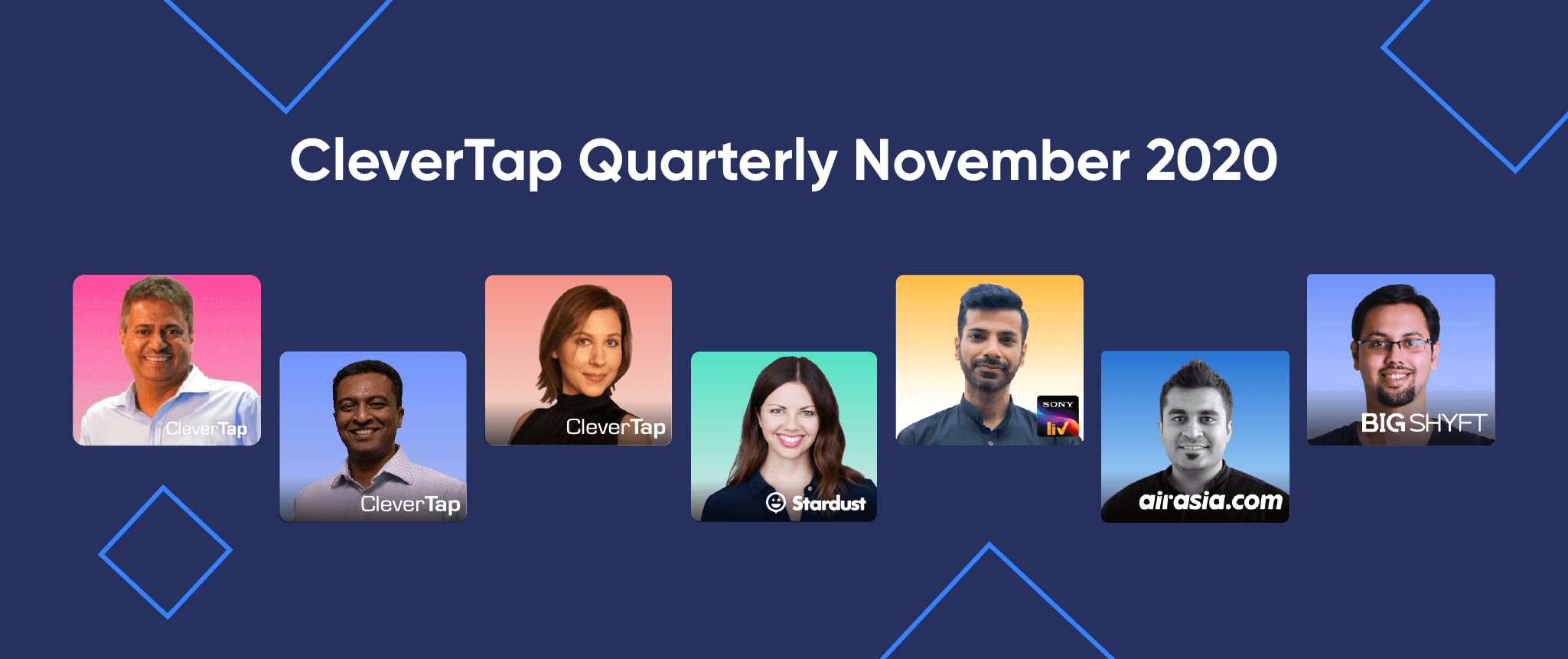CleverTap Quarterly: Rounding Off 2020 and Looking Ahead to 2021