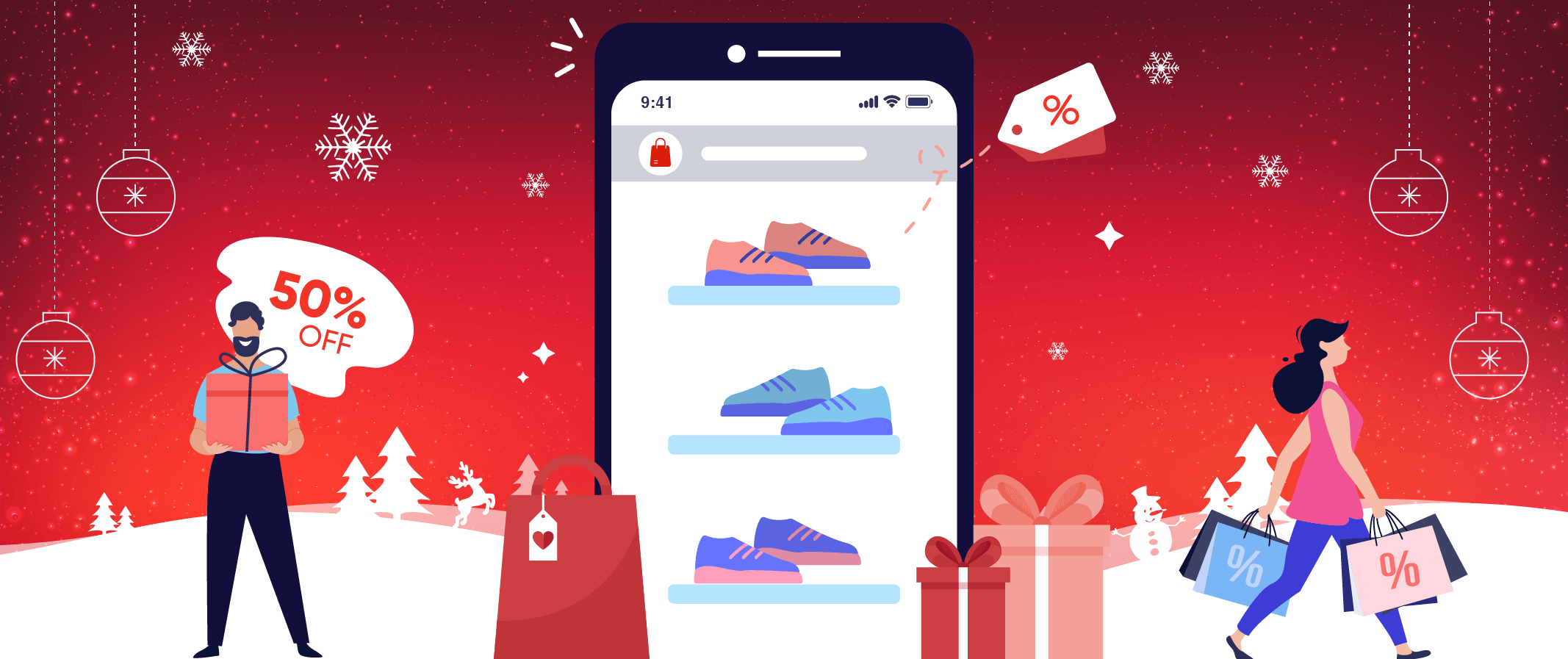 Holiday Marketing Ideas for 2020: Clever Campaigns to Help You Stand Out