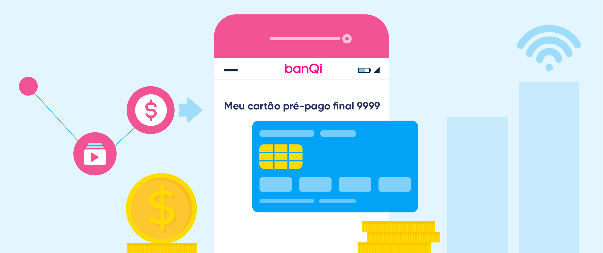 How banQi is Fostering a Customer-Centric Financial Culture in Brazil