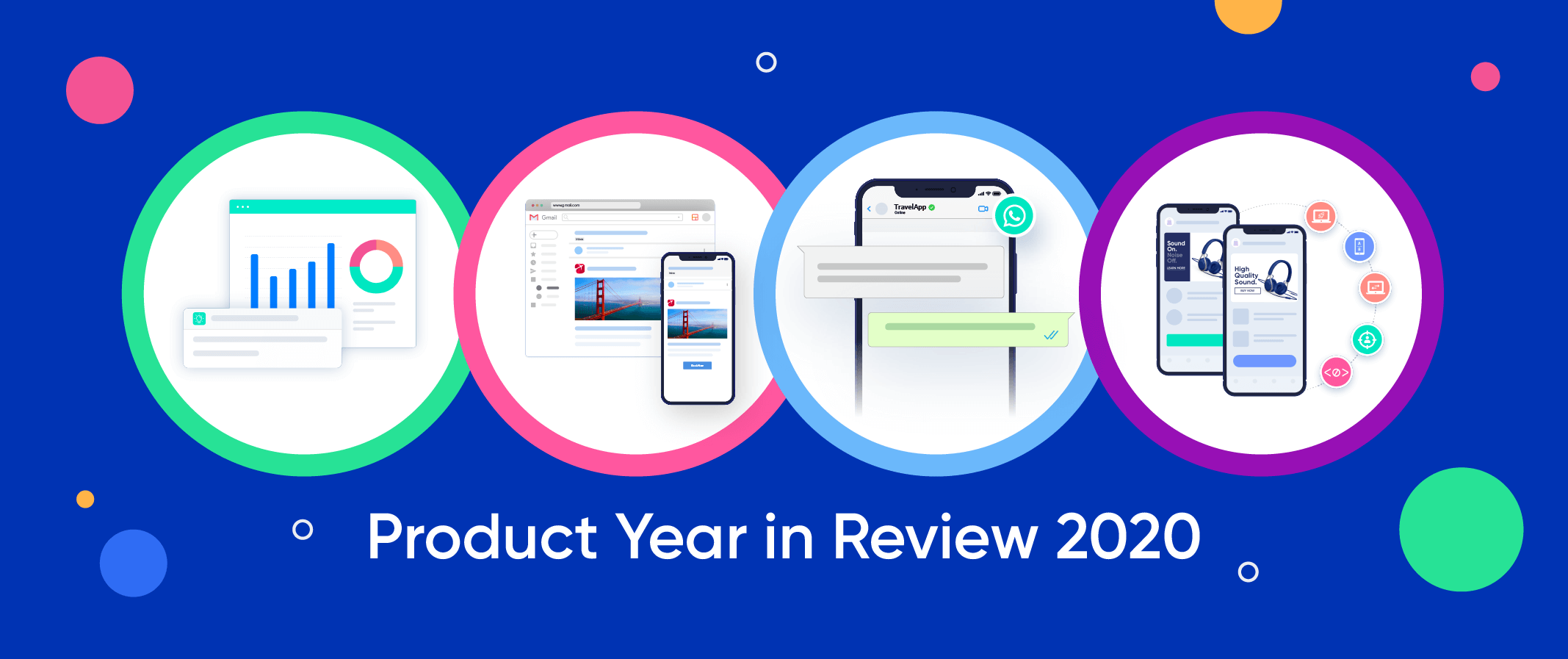 CleverTap Product 2020 Year In Review