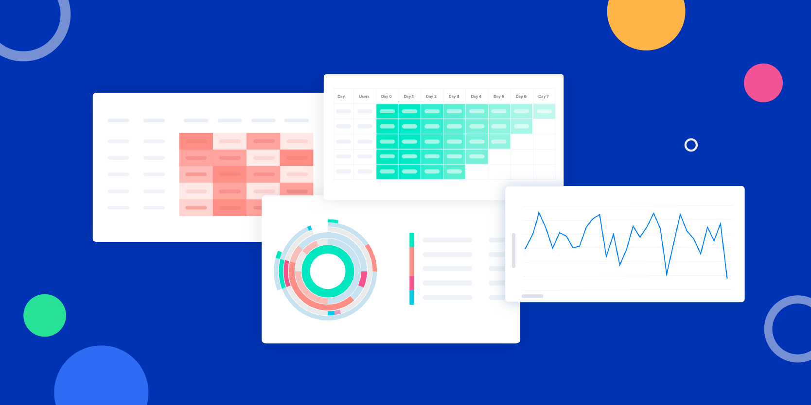 Year in Review analytics