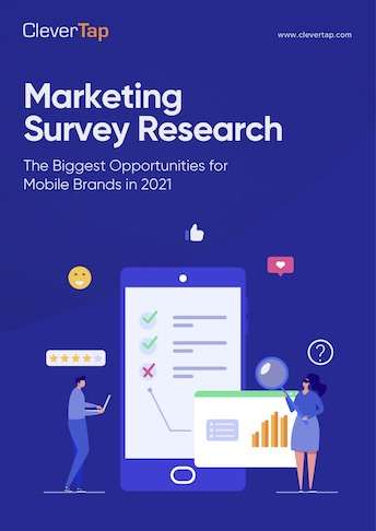 Marketing Survey Research: The Biggest Opportunities for Mobile Brands in 2021