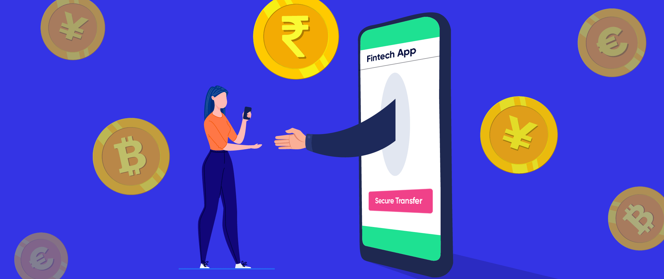 How to Humanize Your Fintech App