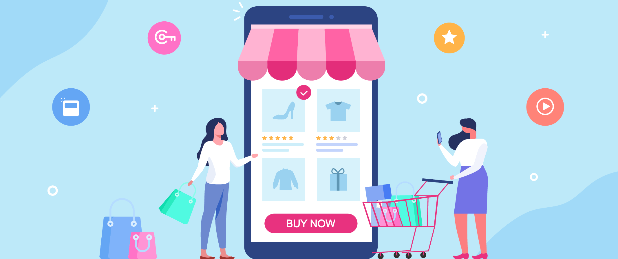 App Store Optimization Tips for Ecommerce Apps to Boost Organic User Acquisition