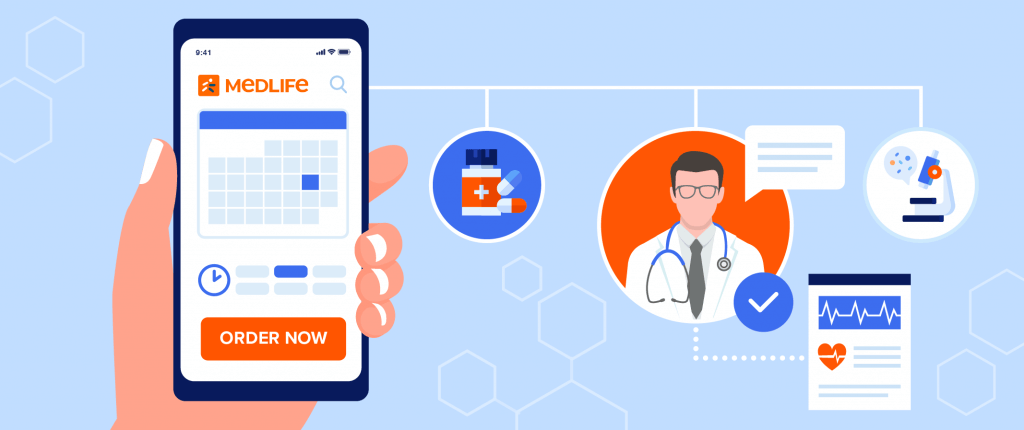 How Medlife Used Personalized Messaging to Double Conversions and Shape Customer Demand | CleverTap