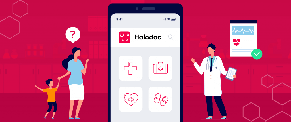 How Halodoc Improves Healthcare Access to Millions in Indonesia