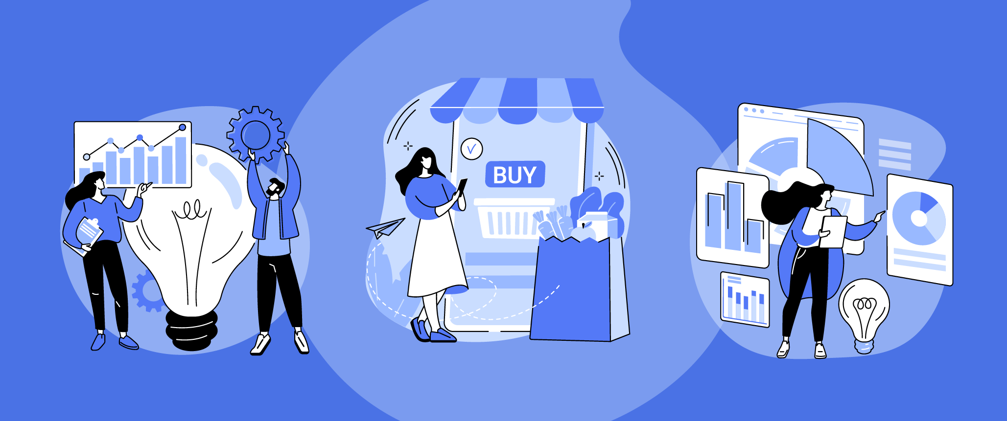 The New Experience Economy: How Ecommerce Brands Can Thrive in the Future of Retail