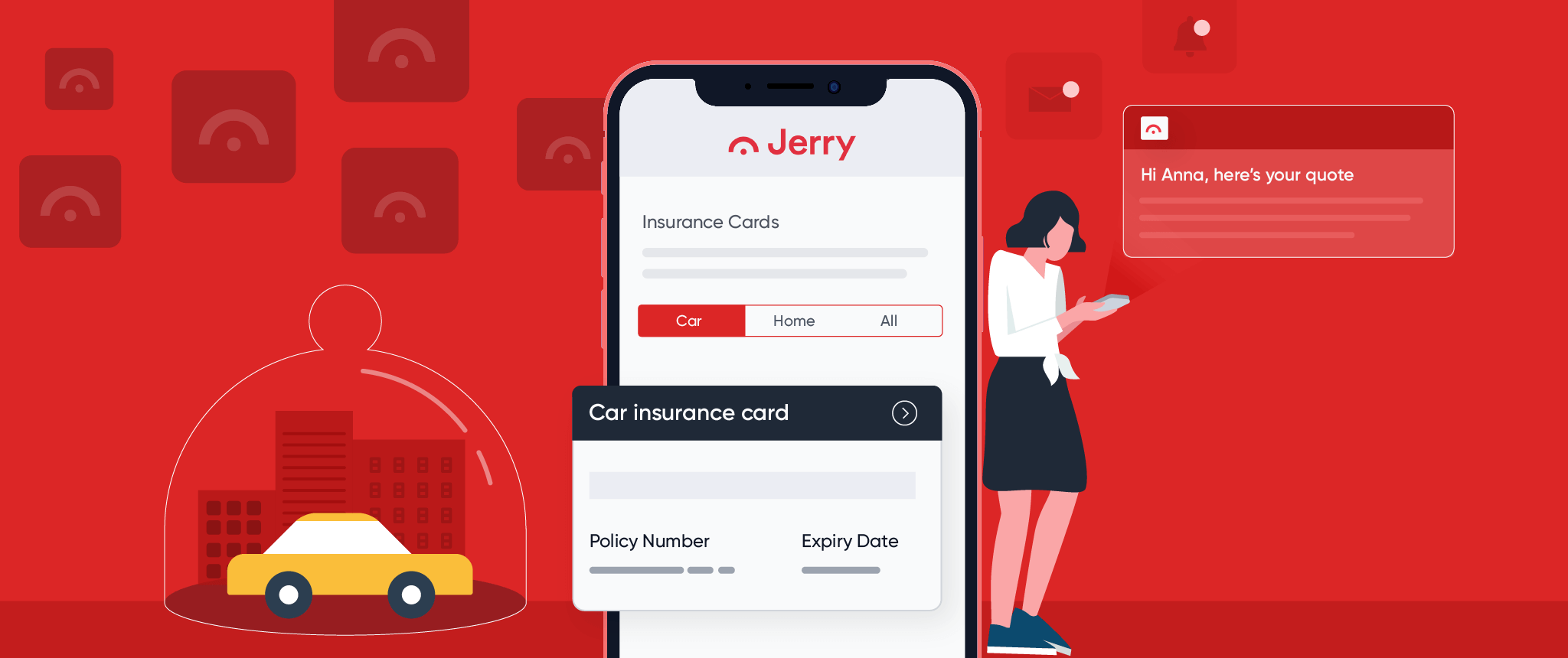 How Jerry.ai Uses Personalized Communications to Increase Conversions by 20%