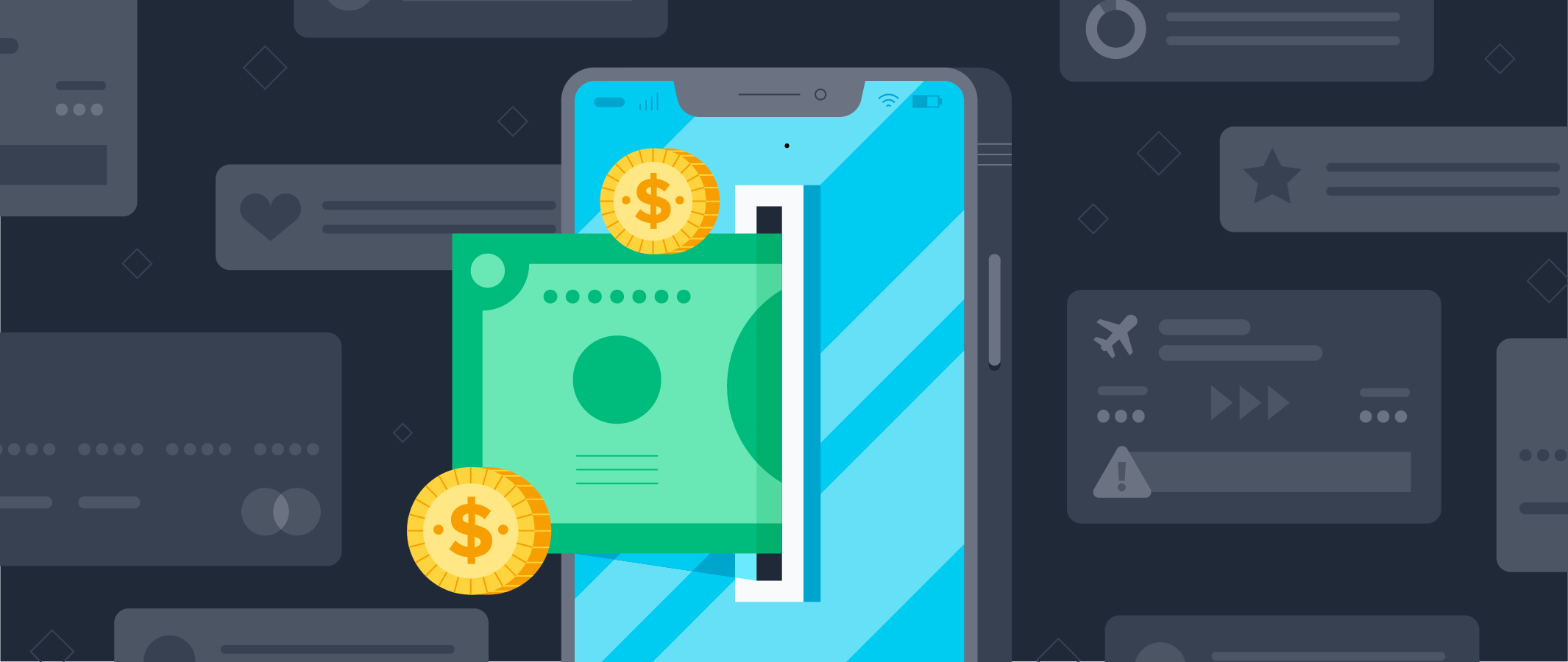 What Is Mobile Wallet Marketing? More Than Just a Digital Payment Approach