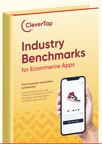 Ecommerce Industry Benchmarks