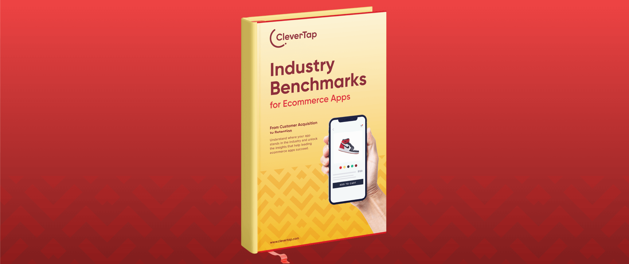 New Benchmark Report: The State of Ecommerce in 2021