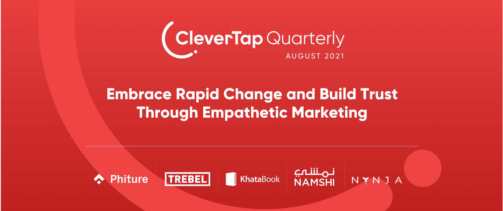 CleverTap Quarterly Showcase: 4 Marketing Strategies and Shortcuts From Engagement and Retention Experts