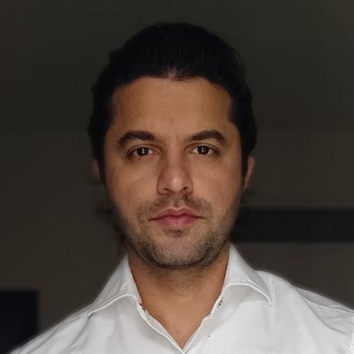 John Abhishek